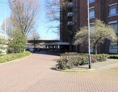 Parkweg, Maastricht