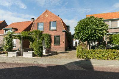 Adriaan Butijnweg 29, Rilland
