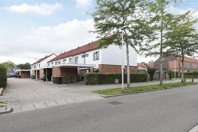 Curiestraat 213, Hoogeveen