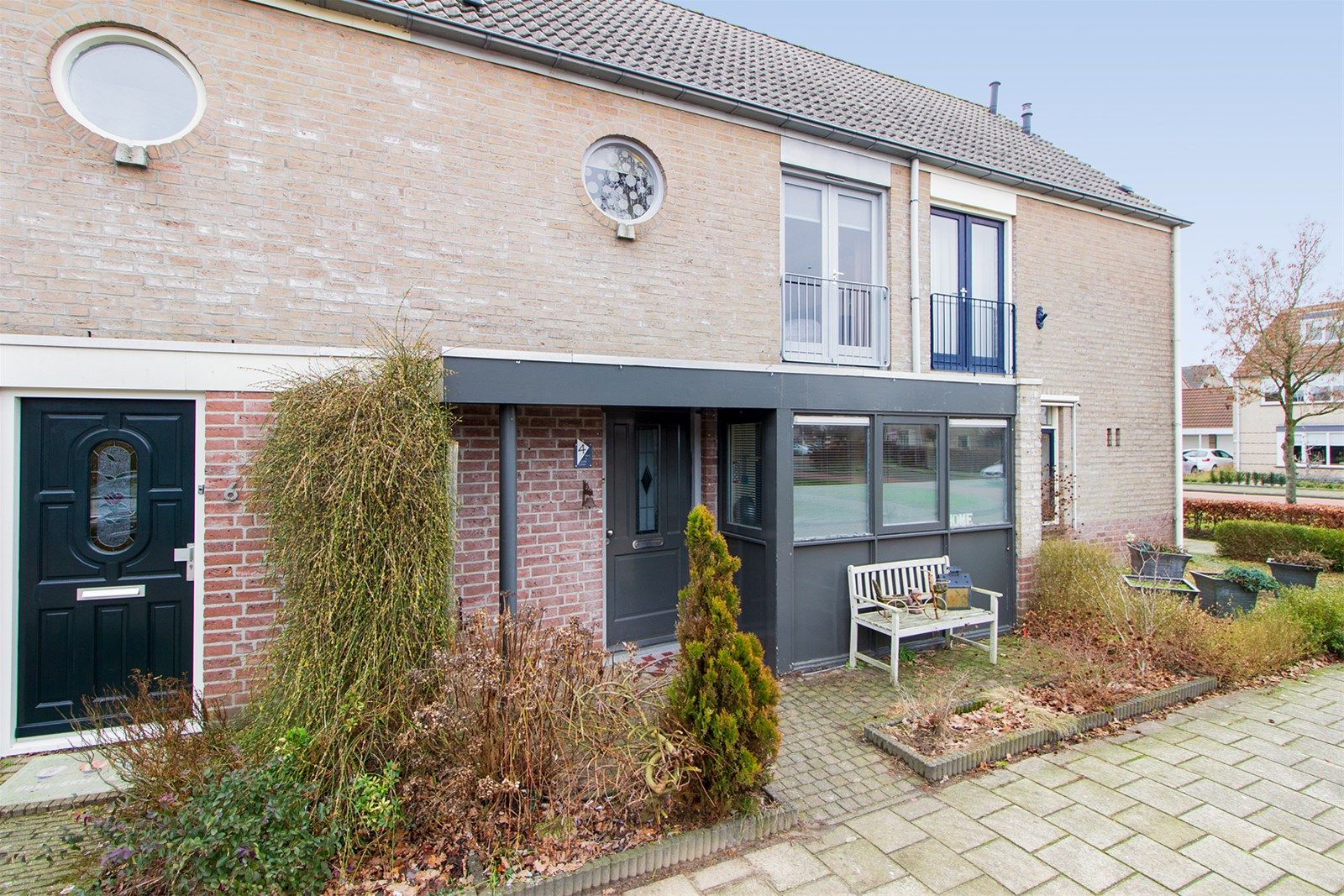 Steenmarter 4, Veldhoven