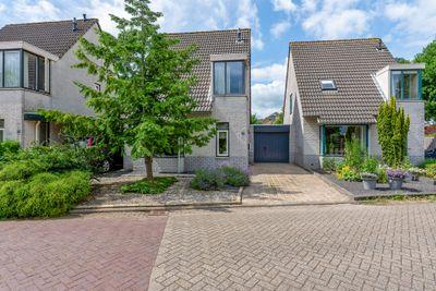 De Vlegel 4, Hoogeveen