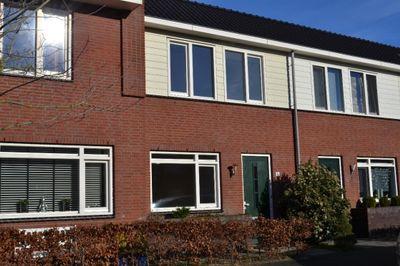 Voorschotenstraat 73, Tilburg