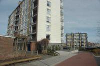 europaplein 9, Leeuwarden