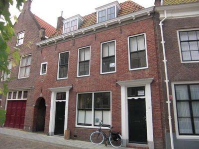 Bogardstraat, Middelburg