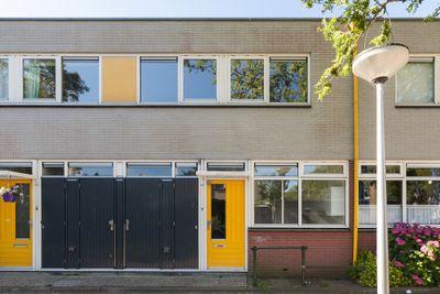 de Jokse 143, Leeuwarden