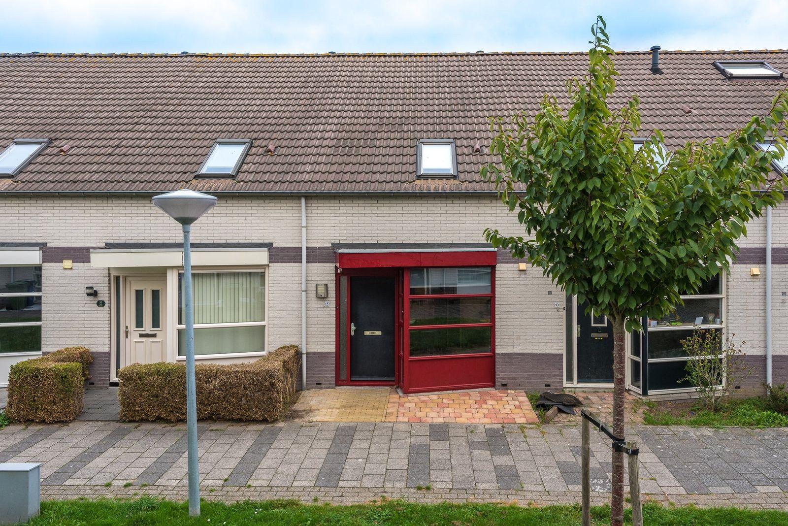 Groep Welterhof 12, Almere