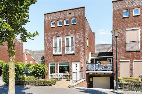 Balustrade 29, Apeldoorn