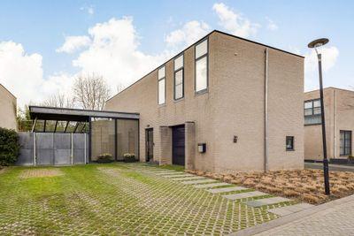 Dag Hammarskjoldstraat 22, Hoensbroek