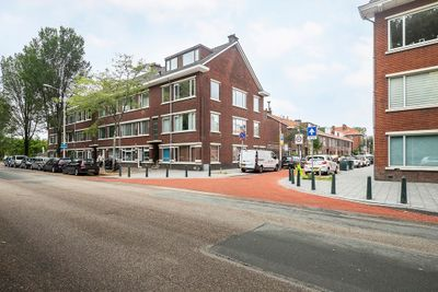 Jan van Beersstraat 27, Den Haag