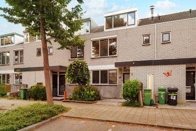 Lommerbaan 143, Zoetermeer