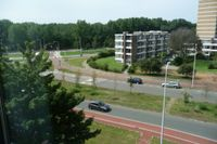 Landrstraat, Den Haag