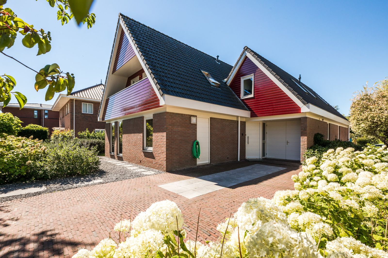 Diadeemstraat 71, Almere