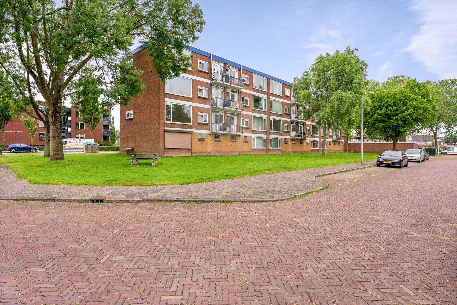 Johannes Poststraat 9, Zwijndrecht