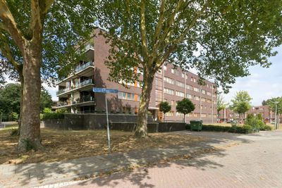 Aalscholverstraat 67, Rotterdam