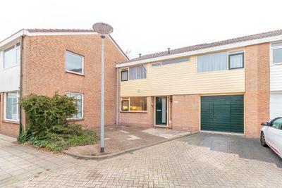 Vogelzand 3627, Julianadorp