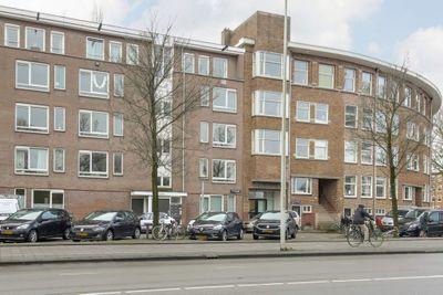 Haarlemmerweg 495-K, Amsterdam