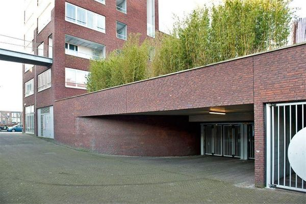 Erich Salomonstraat, Amsterdam