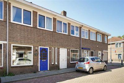 Pretoriastraat 23, Tilburg