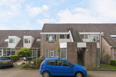 Hanenburg, Leeuwarden