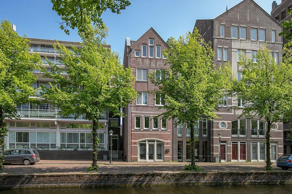 Boomsluiterskade 267, Den Haag
