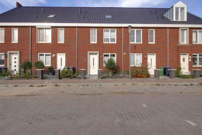 Ananta Toerstraat 13, Nijmegen