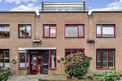 Jonkerstraat 3, Apeldoorn
