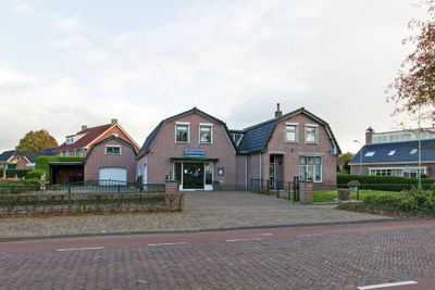 Zuiderzeestraatweg 529, Wezep