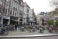 Gedempte Gracht, Den Haag
