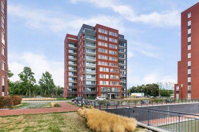 Irene Vorrinkstraat 18, Nijmegen