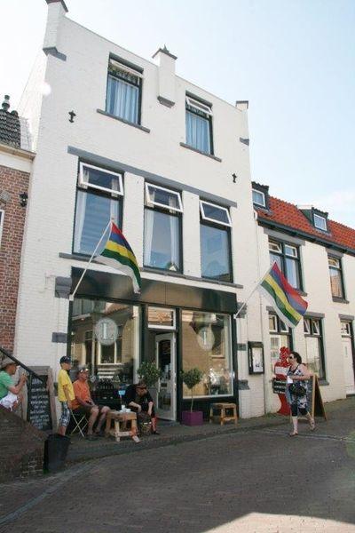 Torenstraat 3, West-Terschelling