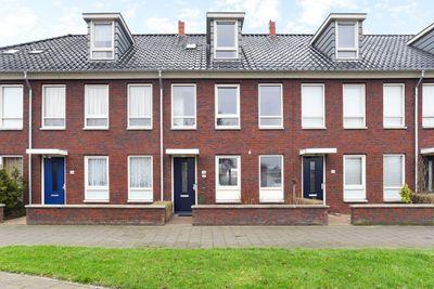 Henk Kompagnelaan 76, Den Haag