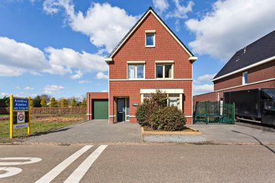 Spikkerweg 156-D, Roermond