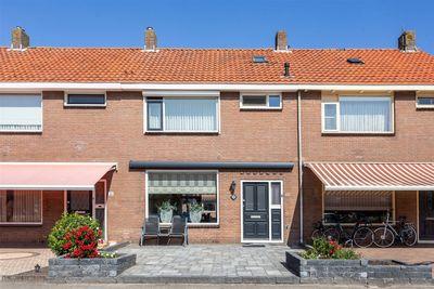 Schoklandstraat 33, Volendam