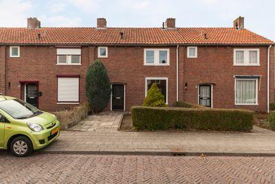 Eikenstraat 4, Winterswijk