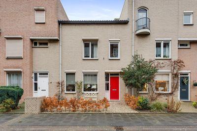 Erasmusdomein 17, Maastricht