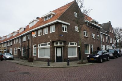 Koedijkstraat, Den Bosch