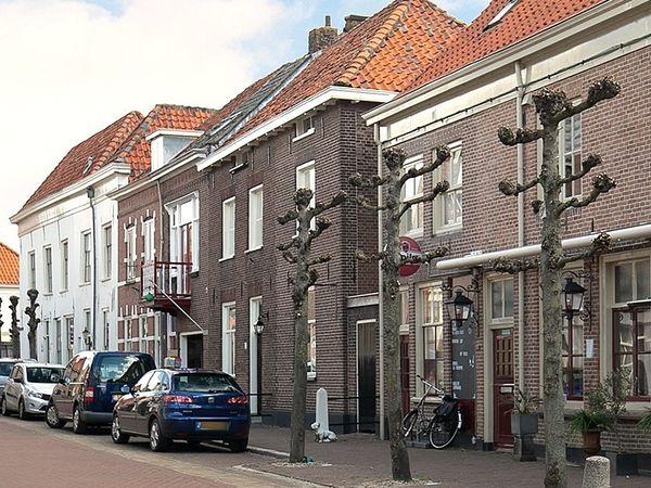 Kerkstraat 17, Woudrichem