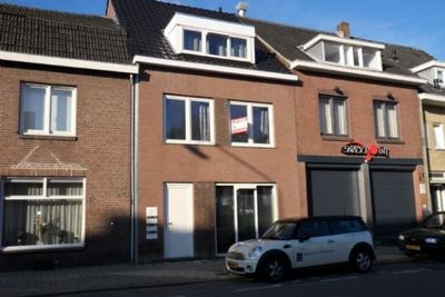 Ambyerstraat Noord, Maastricht