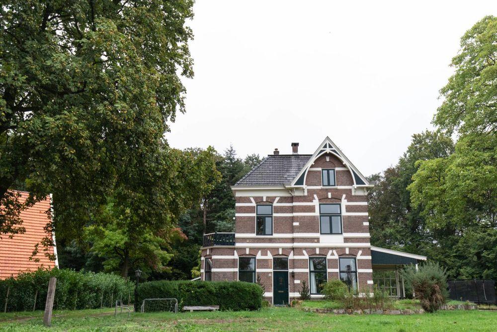 Drienerwoldeweg, Hengelo