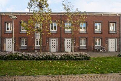 Boccacciopad 9, Utrecht