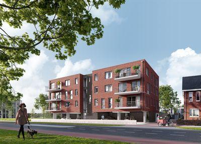 Bongersstraat 81, Ulft