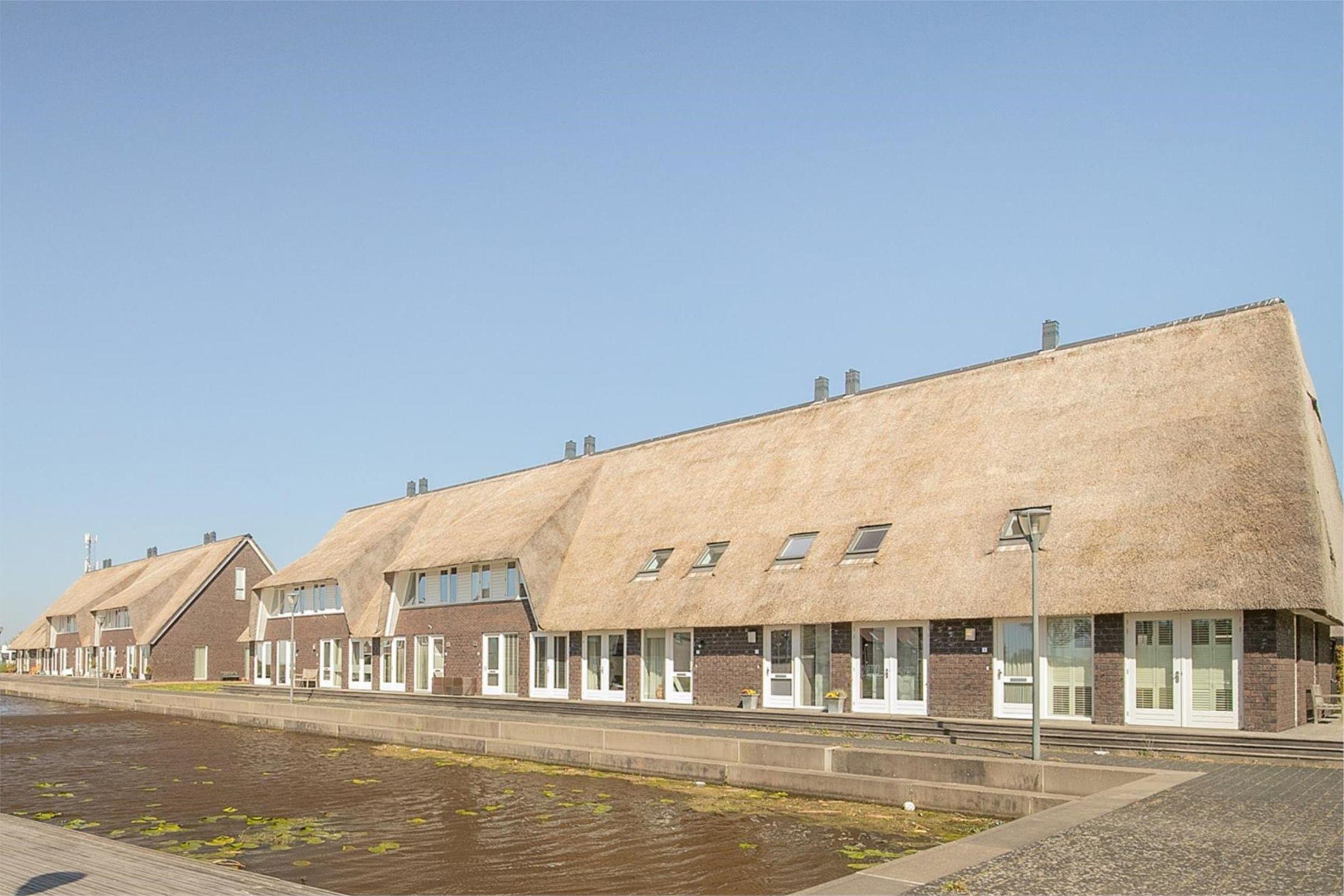 Antares 5, Hoogeveen