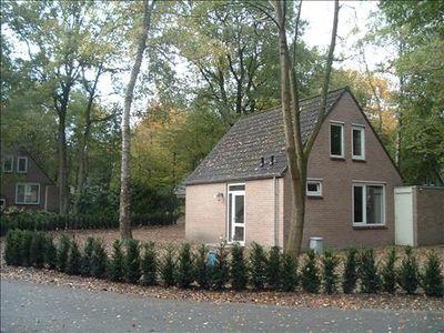 Bruine Hoopsweg 6-36, Hoge Hexel