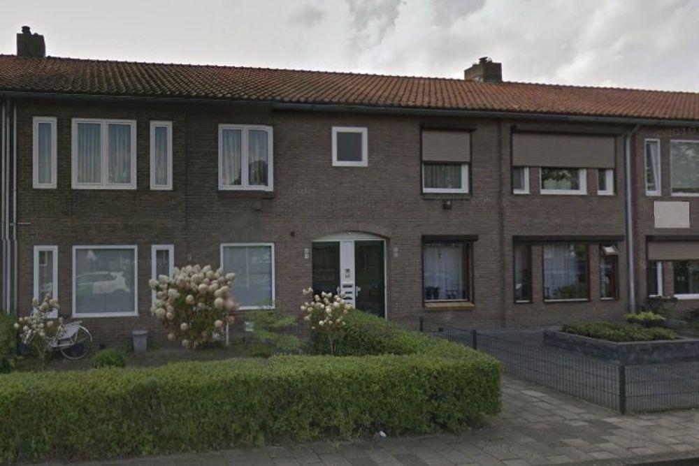 Ruischenborchstraat, Enschede