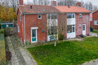 H.R.Remmersweg 20, Finsterwolde