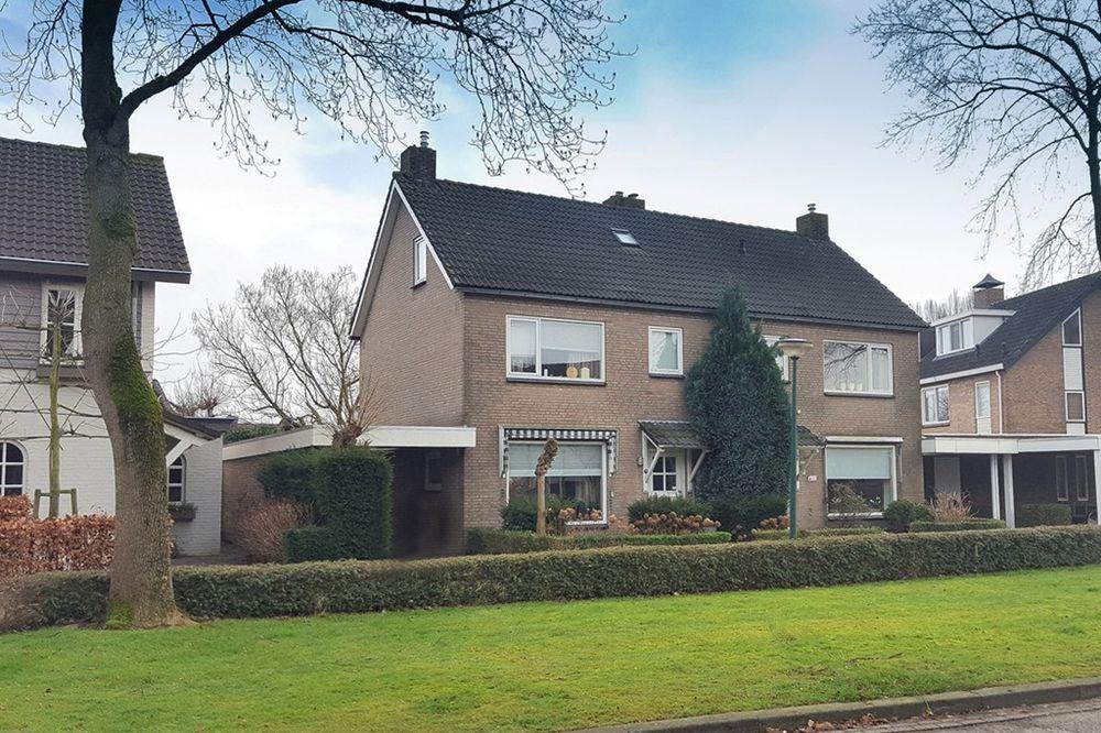 Vogelbos 40, Prinsenbeek