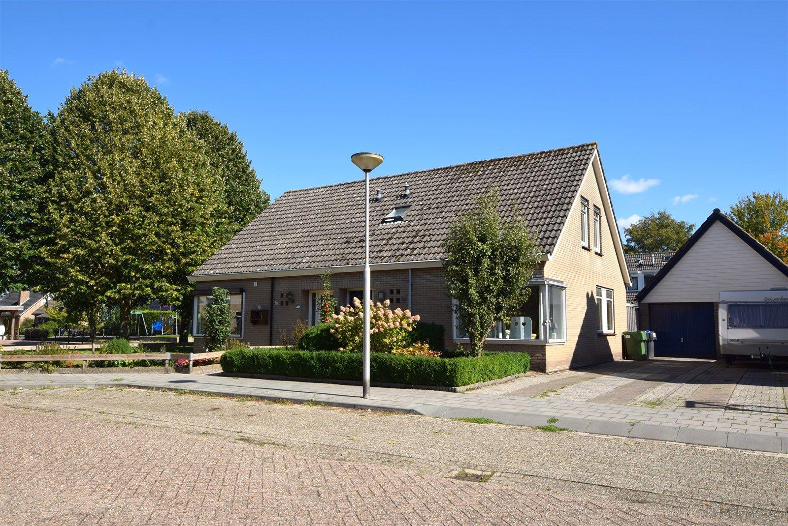 Karspelstraat 36, Nijeveen