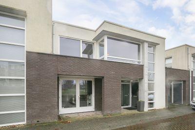 Villa Spaanse Ruiter 32, Waalwijk