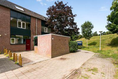Ten Busschekamp, Zwolle