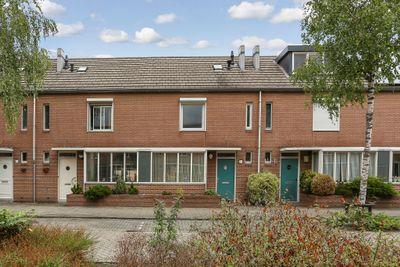 Hellendoornseberg 14, Utrecht